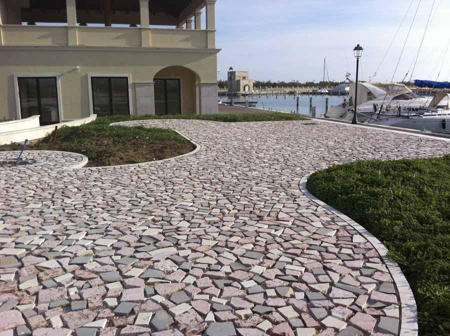 Italgraniti snc dei latronico pavimenti italgraniti 12 - Piastrelle per terrazzo esterno ...